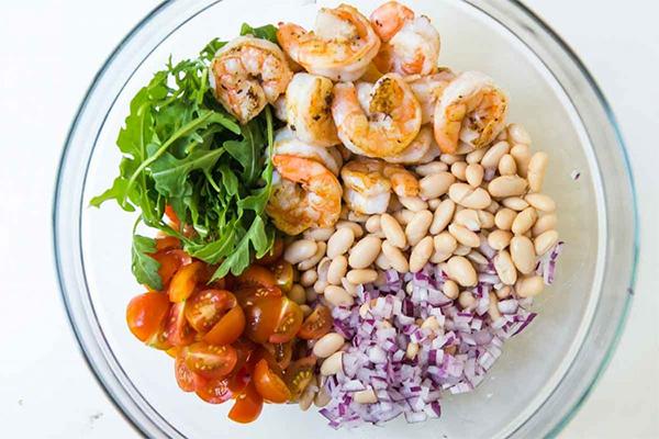 Блюда из семги рецепты