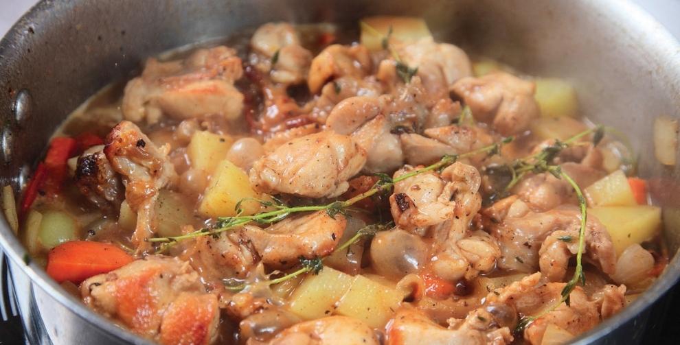 Кролик рецепты приготовления пошаговые 30