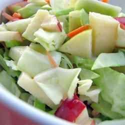 Салат с окороком свиным картинки