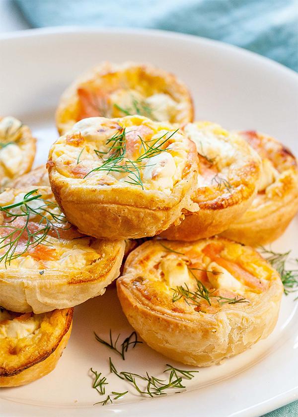 Что приготовить со сливочным сыром